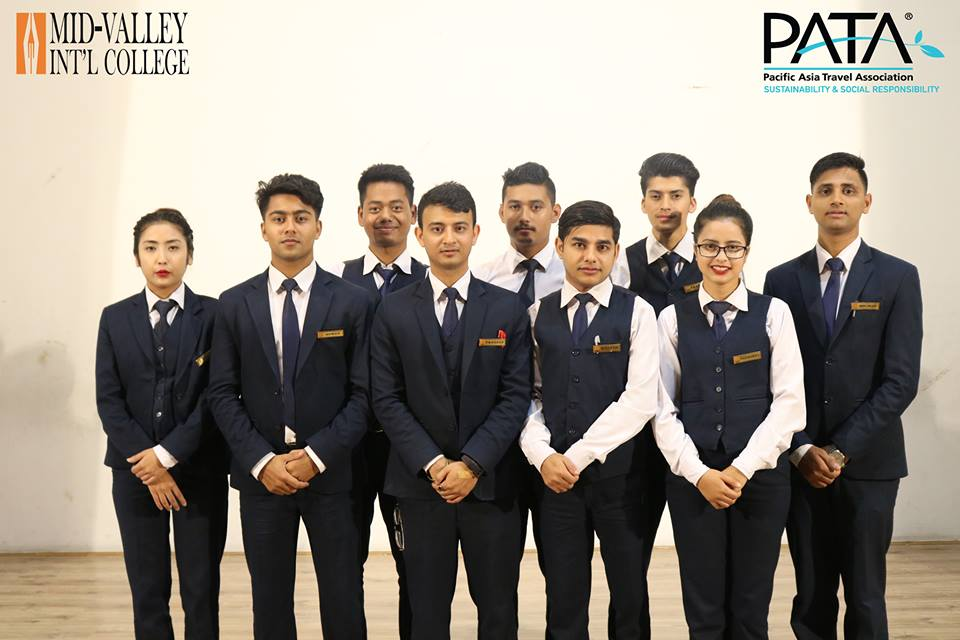 PATA Nepal Student Chapter Event