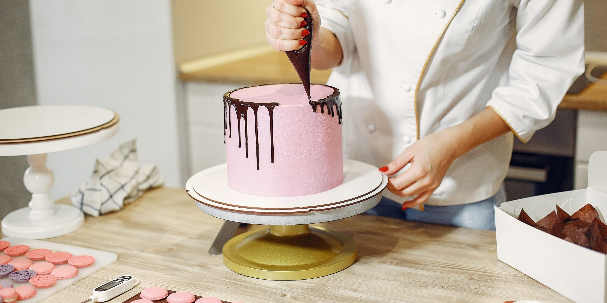 CERTIFICATE IN BAKING AND PASTRY
