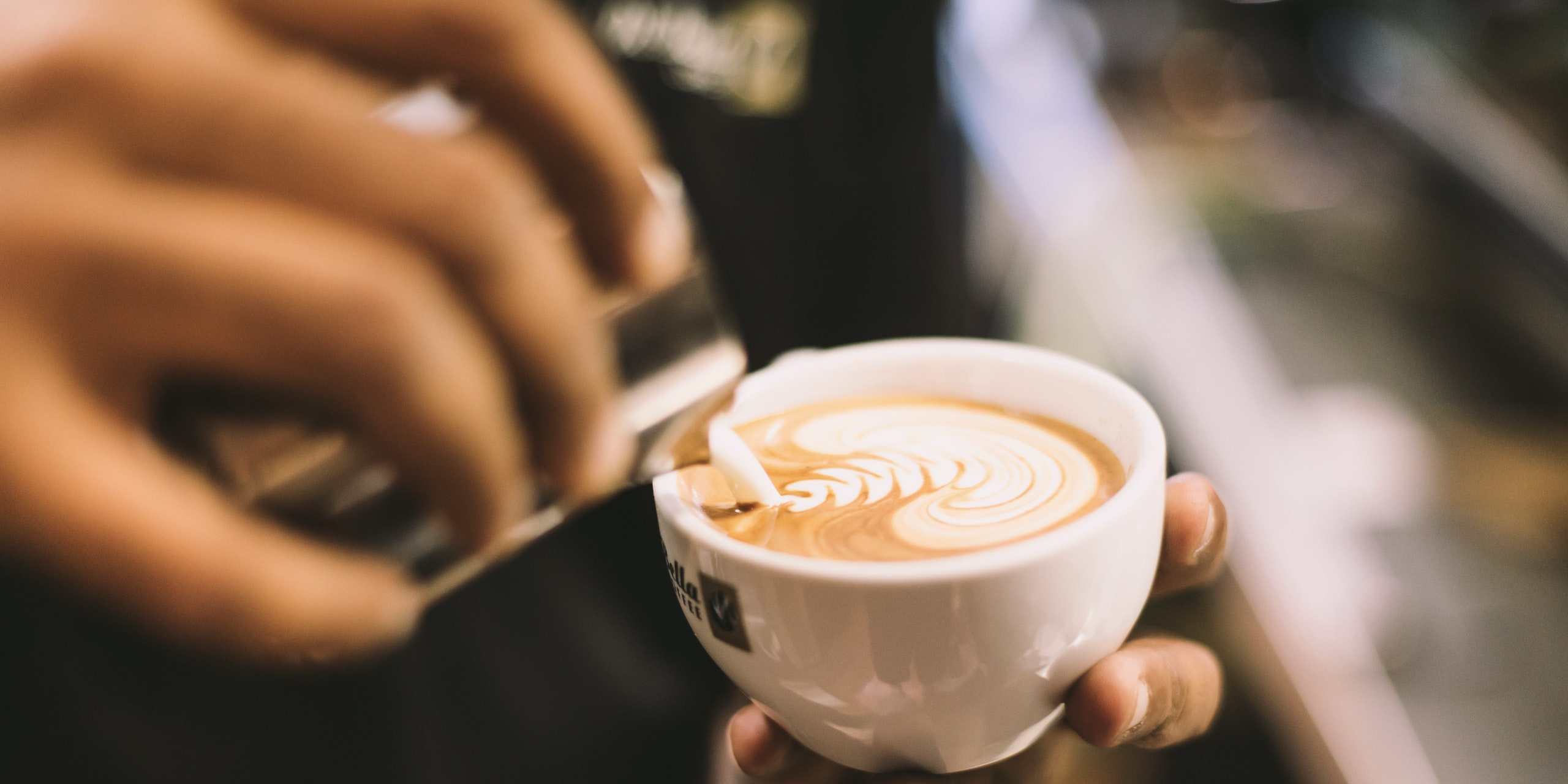 CERTIFICATE PROGRAM IN BARISTA SKILLS
