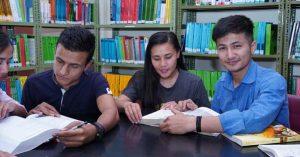 study bba finance in nepal kathmandu